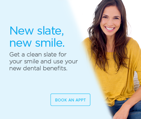 Knollwood  Dentistry - New Year, New Dental Benefits
