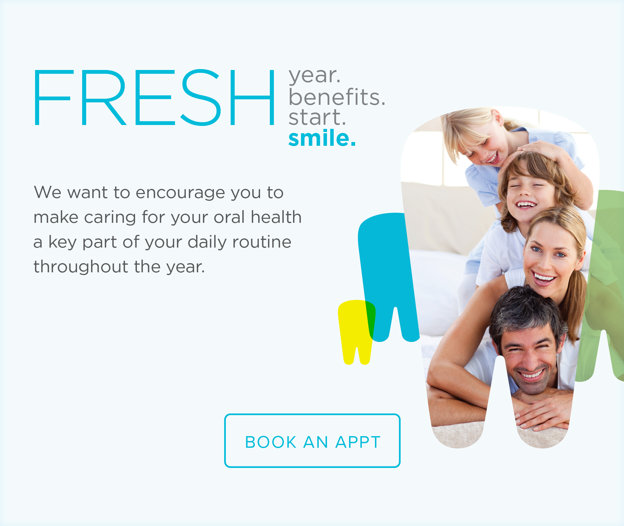 Knollwood  Dentistry - Make the Most of Your Benefits